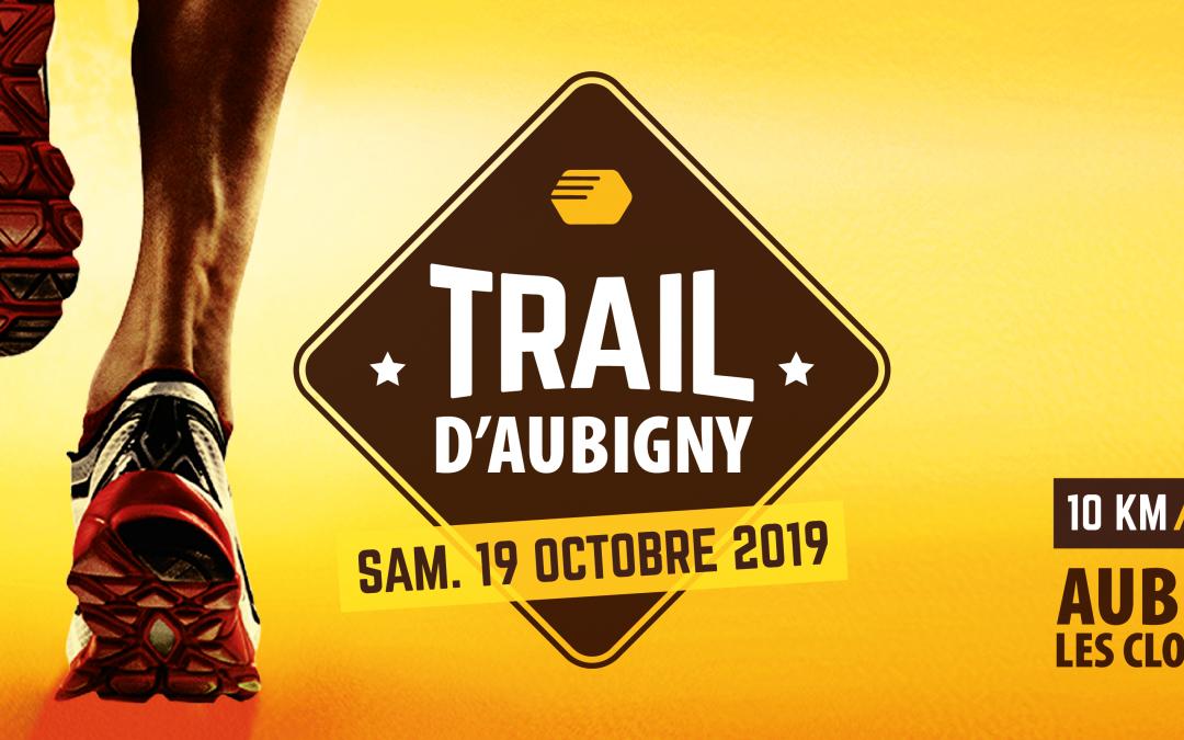 Trail d'Aubigny